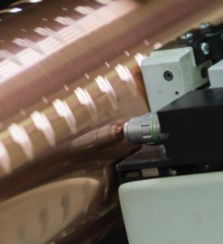 Tiefdruckzylinder - Graphische Technik und Handel Heimann GmbH, Pferdekamp 9, 59075 Hamm