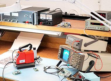 Gerätekalibrierung - Graphische Technik und Handel Heimann GmbH, Pferdekamp 9, 59075 Hamm